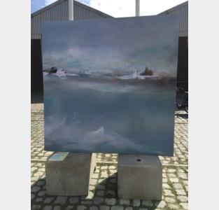 Edegems kunstwerk krijgt plaats  in nieuwe vrijetijdscentrum