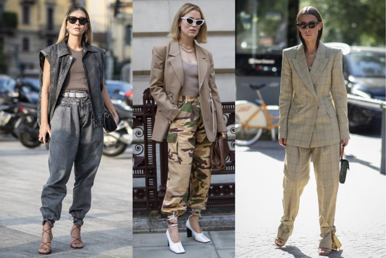 Deze gekke mode wordt hopelijk geen trend