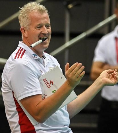 Red Dragons zijn al uitgeschakeld op EK maar één Belg staat dicht bij heiligverklaring in hét volleyballand bij uitstek