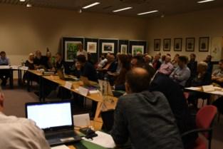 Woelige gemeenteraad over proefopstelling tegen sluipverkeer