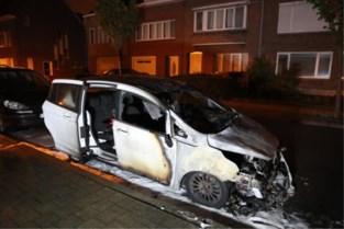 Auto uitgebrand in Antwerpen: mogelijk kwaad opzet in het spel