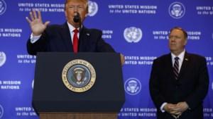 Trump legt Iraanse en Venezolaanse regeringen nieuwe inreisverboden op