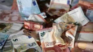 Tekort in sociale zekerheid loopt al op tot 3,1 miljard euro