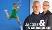 JACOBS & VERMEIREN. Waarom de atleet (soms) een junkie is