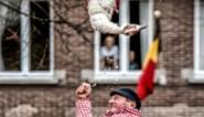 """Dierenrechtenorganisaties nemen traditie van gansrijden onder vuur: """"Zelfs met dode ganzen is dit niet oké"""""""