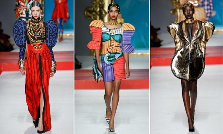 De tien hoogtepunten van de modeweek in Milaan