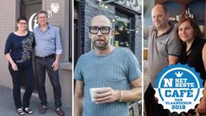 """Waarom zoveel cafés verdwijnen: """"Te weinig tooghangers, te veel mancaves"""""""