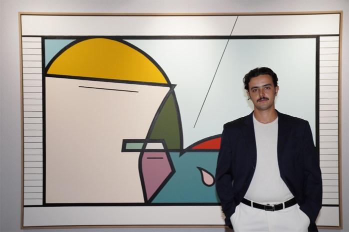 """Na 8 jaar nog eens kunstbeurs in Flanders Expo: """"Wat in Antwerpen niet lukt, kan hier wel"""""""