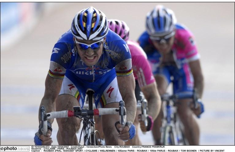 Tom Boonen ziet Philippe Gilbert zondag voor eigen rekening rijden, raadt Wout van Aert af te procederen én heeft gênante bekentenis