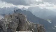 Zwitserse alpinist klimt zonder touw in een recordtijd loodrechte bergwand op