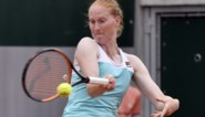 Alison Van Uytvanck haalt finale in Oezbekistan en kan zaterdag vijfde WTA-titel winnen