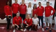 Vanderbemden, Laus, Vervaet en Kevin/Dylan Borlée vormen gemengd estafetteteam in reeksen WK atletiek