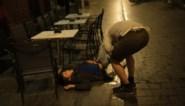 Acht personen opgepakt voor dronkenschap tijdens studentenwelkom in Leuven