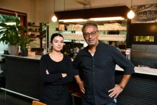 Eco-café is na jaar opnieuw open