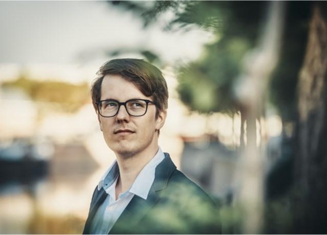"""Maarten Boudry over zijn omstreden aanstelling als 'opvolger' van Etienne Vermeersch: """"Niets te maken met vriendjespolitiek"""""""