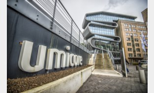 Provincie keurt dan toch omstreden windturbines Umicore goed