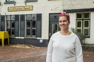 Legendarisch café 'Den Gouden Appel' maakt langverwachte terugkeer