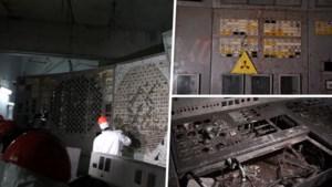 Net als in de televisieserie: radioactieve controlekamer 'Reactor 4' waar kernramp Tsjernobyl begon, open voor toeristen