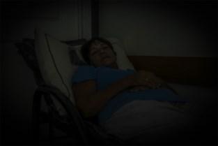 """Yoke (59) smeekt om onderzoek naar ziekte: """"Mijn euthanasiepapieren liggen klaar, maar eerst wil ik lotgenoten helpen"""""""