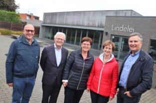 Succes feestzaal Lindelei wordt gevierd met gratis concert