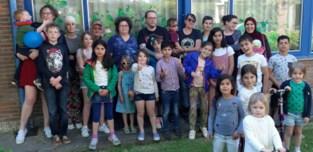 26 nieuwe wooneenheden aan vroegere kleuterschool De Perenpit