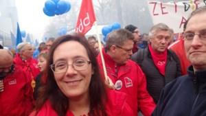 Plots toch derde kandidaat om voorzitter sp.a te worden