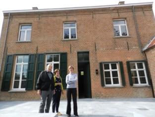 Pastorie Begijnhof klaar voor de toekomst na grondige restauratie