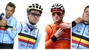 """Voor wielerspecialist Wim Vos is dit WK meer dan zomaar een topkoers: """"Strijd tussen generaties"""""""