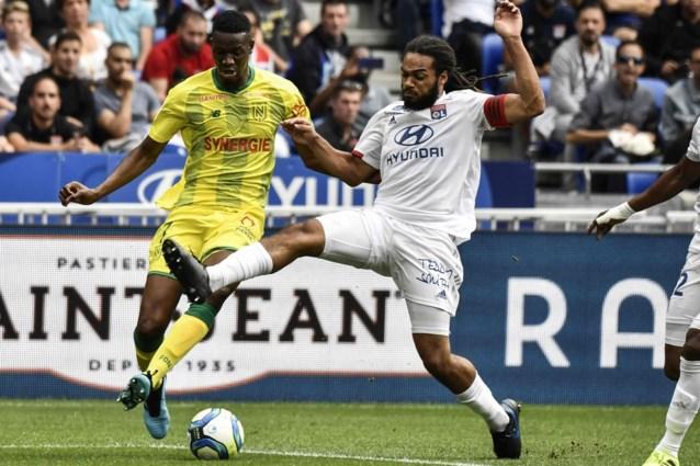 Jason Denayer verliest alweer met Lyon, Boli Bolingoli loopt met Celtic blauwtje bij kelderteam