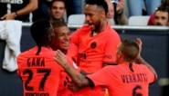 Belgen in het buitenland - Neymar bezorgt PSG en Meunier opnieuw de volle buit
