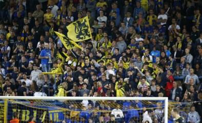 Daarom duiken nu ook in het voetbal zo veel leeuwenvlaggen op