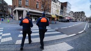 Hasseltse politie mag iedereen controleren in stationsbuurt