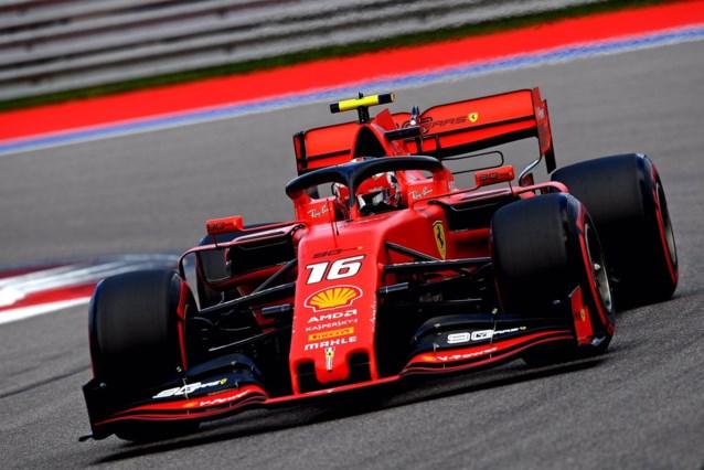 """""""Ferrari heeft toegegeven in het belang van de F1 als sport"""""""