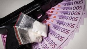 Crimineel dreigt buit drie keer te verliezen