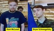 Twee Canadese tieners bekenden moorden in videoboodschap (en planden nog meer dood en verderf)