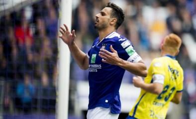 Fluitconcert in Lotto Park: Anderlecht kan ook tegen rode lantaarn Waasland-Beveren niet winnen en pakt dramatische 6 op 27