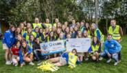 Chirumbero viert 'Plezantste vereniging van Vlaanderen' met spetterend feest
