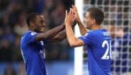 Leicester City boekt grootste Premier League-zege ooit tegen Newcastle, Dennis Praet overleeft doodschop en dwingt doelpunt af
