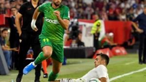 Bekijk de prinsheerlijke assist van Adnan Januzaj tegen Sevilla vanuit de ogen van de speler zelf
