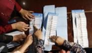Doden bij aanslagen op verkiezingsdag in Afghanistan