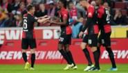 Scorende Dedryck Boyata dient Keulen en Sebastiaan Bornauw zware nederlaag toe