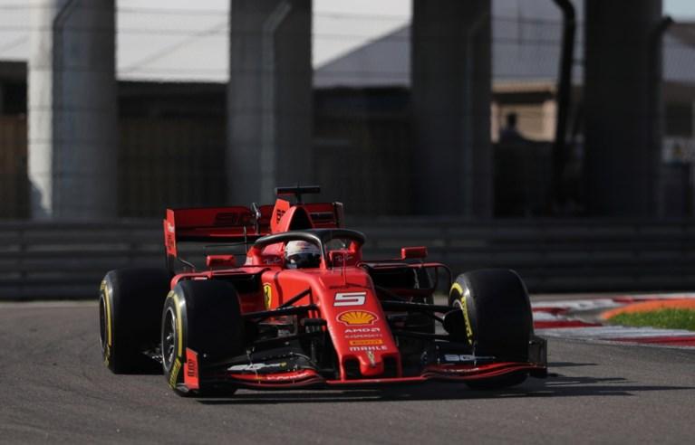 Lewis Hamilton slaat keihard terug en scoort negende zege van het seizoen in GP van Rusland