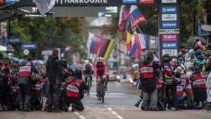 Meer details over WK wielrennen in België in 2021: ontknoping op Leuvense ring