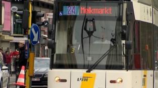 VIDEO. Routes van tram 8 en 24 veranderen: