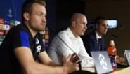"""Club Brugge-trainer Philippe Clement voor clash met Real in de Champions League: """"Geen schrik van Madrid"""""""