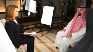 """Saudische kroonprins waarschuwt voor """"escalatie"""" met Iran na droneaanval"""