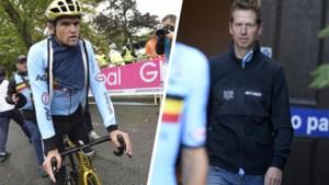 "Bondscoach Rik Verbrugghe over ontgoochelend WK: ""Greg nog nooit zo moe gezien"""
