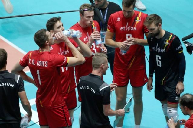 Red Dragons winnen plekje op Europese ranking ondanks vroege uitschakeling op EK