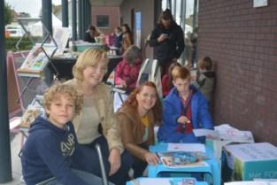 Huis van het Kind viert eerste verjaardag met Groeifestival