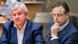 En nu tijd voor de federale regeringsvorming: De Wever en Marcourt als vervangers van Vande Lanotte en Reynders?